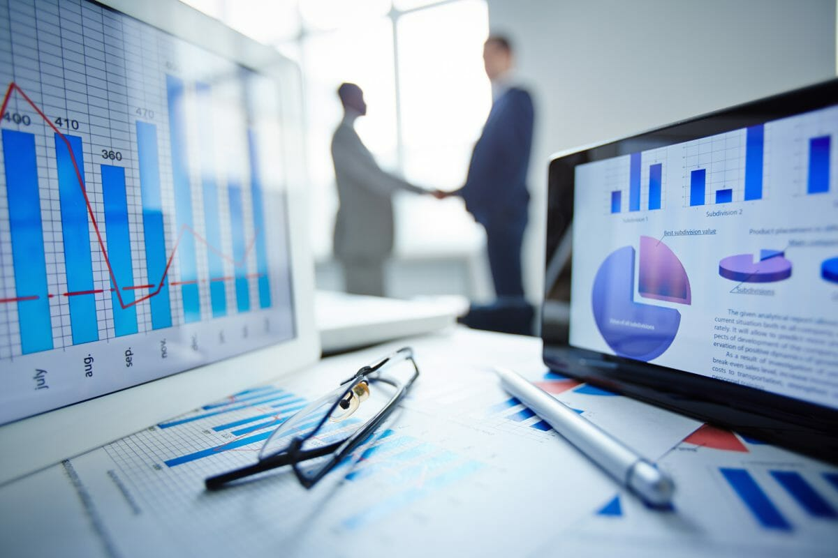 Enterprise Bank and Tricension Partner on Business Intelligence Course