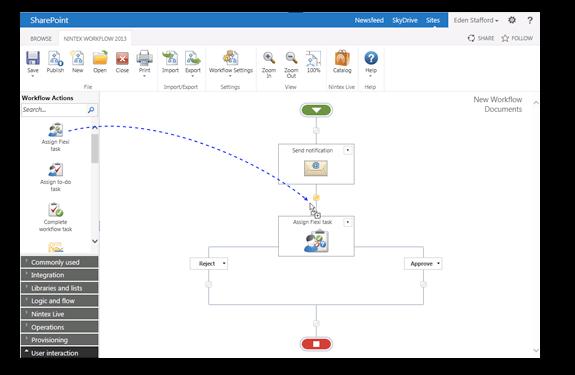 nintex-workflow-quick-easy