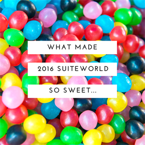 What Made SuiteWorld 2016 So Sweet