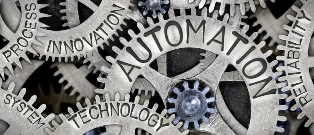 Process Automation Workflow